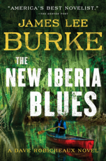 the new iberia blue
